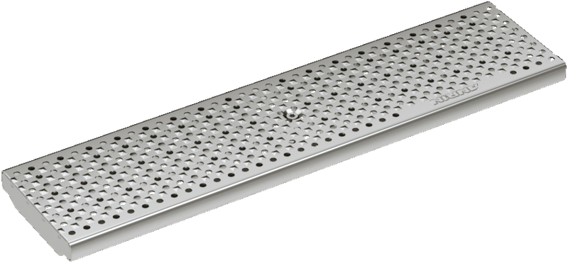 Image Perforated grating