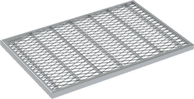 Image Diamond grating