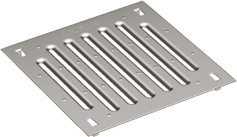 Image Slotted grating